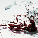 wine glass shatter 08