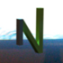 intrinsic media logo floating