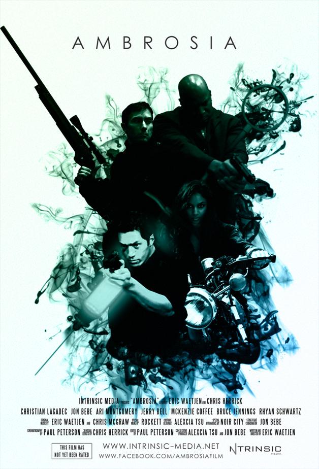 Ambrosia Film Poster