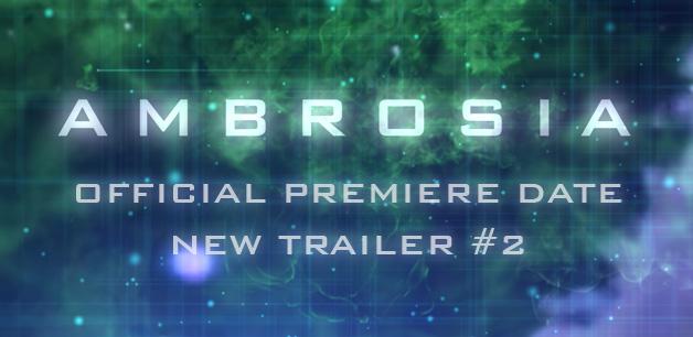 Ambrosia Premiere