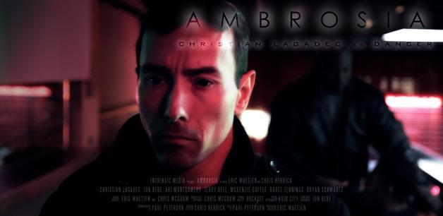 Ambrosia Portland Premiere